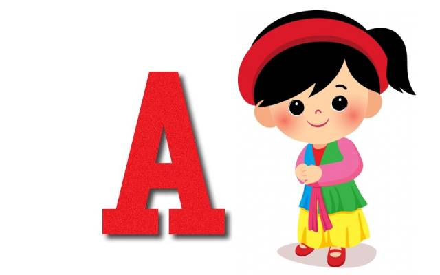 Girl Names in Telugu starting with Letter A