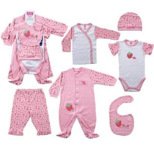 Clothing for newborn