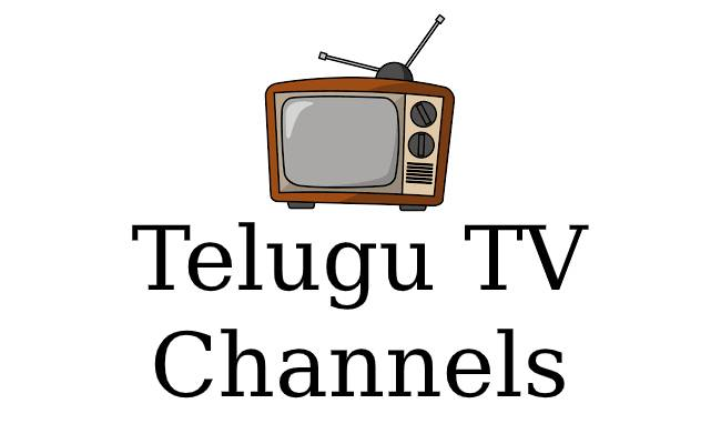 List of Telugu TV Channels